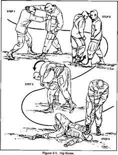 krav maga techniques - Google Search Master Self-Defense to Protect Yourself