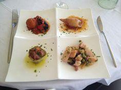 Simply delicious #fish #delicious #restaurant