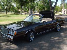 Convertible Buick Good Ol, Buick, Custom Cars, Free Images, Convertible, Low Low, Lowrider, Drop, Infinity Dress