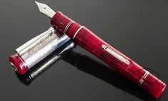Delta Giacomo Puccini Special Limited Edition Fountain Pen