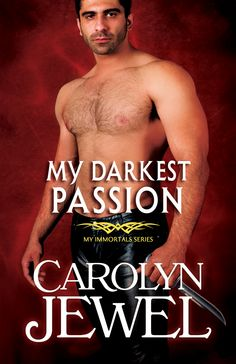 Buy My Darkest Passion: A My Immortals Series Novel by Carolyn Jewel and Read this Book on Kobo's Free Apps. Discover Kobo's Vast Collection of Ebooks and Audiobooks Today - Over 4 Million Titles! My Immortal, Audiobooks, Novels, Ebooks, This Book, Passion, Dark, Reading, Cover Design
