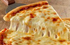 Настоящая итальянская пицца рецепт манхеттен