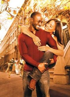 Brown Sugar. Such a great movie :) Reminds me of are friendship that I miss.. But I guess in life some people are not meant to be in your life for a LIFETIME!!!