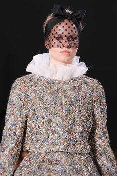 Giambattista Valli Spring/Summer 2015 Couture | British Vogue