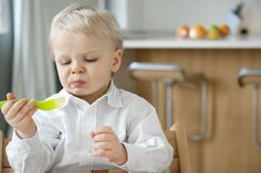 Why It's Normal for Children to be Picky Eaters