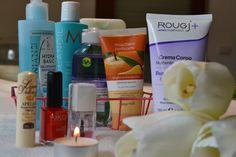 Un Blog che VALE...: TAG: I prodotti che amo, che compro e ricompro...♡...