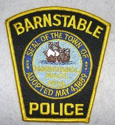 Barnstable PD MA