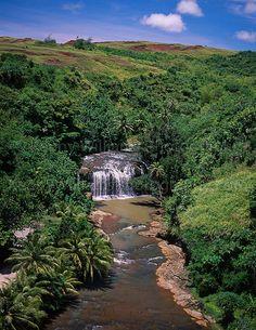 ✯ Talofofo Falls - Guam