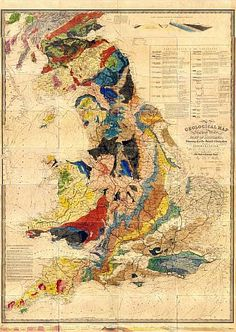 MAPCO : Map and Plan Collection Online - 18th and 19th century maps and plans of London and the British Isles and also 19th century maps and engravings relating to Australia.