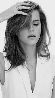 Nu emma watson Emma Watson
