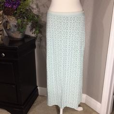 Fresh Produce Cotton Maxi Skirt Size M 💝 Great Pre Loved Condition. Item #SB169 Fresh Produce Skirts Maxi