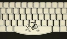 #GeekHumor - Where do astronauts hang out?