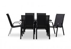 Outdoor Dining Settings | Super Amart