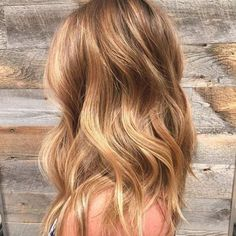 Light Honey Blonde H