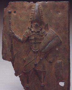 Benin Kingdom Warriors