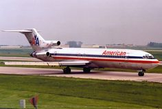 June 23, 1972 - American Airlines Flight 119, a Boeing 727, was hijacked en route to Tulsa International Airport, Oklahoma. After receiving $502,000 in ransom, he parachuted outside of Peru, Indiana but was later captured.