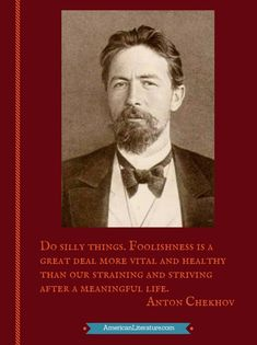 Author Quotes, Literary Quotes, Anton Chekhov, American Literature, Meaningful Life, Imperial Russia, Stamp Collecting, Fiction Books, Book Collection