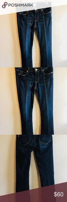 Paige Jeans Skyline Boot Sz 26 Paige Jeans Skyline Boot Sz 26 PAIGE Jeans Boot Cut