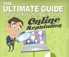 Monitoring your #brand to enhance your #online #reputation
