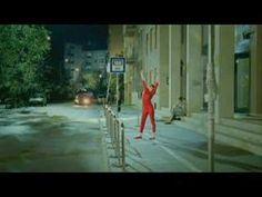 Vodafone: Cartwheel - YouTube