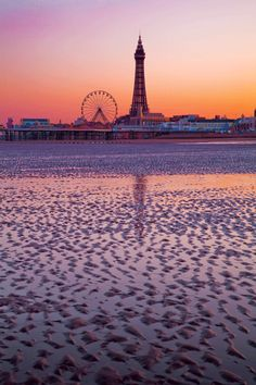 Blackpool Pier. Credit: Visit Britain