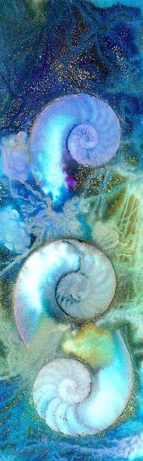 Hidden Treasure 6 - watercolor by ©Kathy Morton-Stanion (via EBSQArt) Art Portfolio D'art, Art Plage, Illustration Art, Illustrations, Watercolor Techniques, Beach Art, Love Art, Oeuvre D'art, Painting Inspiration