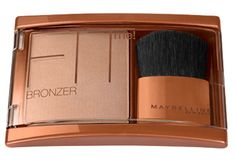 Maybelline New York Fit Me! Bronzer, Medium Bronze, Ounce Fade proof bronzed glow Blends easily and wears evenly Leaves skin fresh, breathing, and natural Chanel Iman, Diy Beauty, Beauty Makeup, Beauty Hacks, Beauty Tips, Vanessa Hudgens, Too Faced Bronzer, Face Bronzer, Walmart