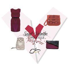 #lookdelasemaine, #mode, #saintvalentin, #shopethik, #etique