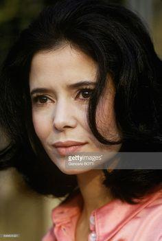 French Actress Marie-José Nat