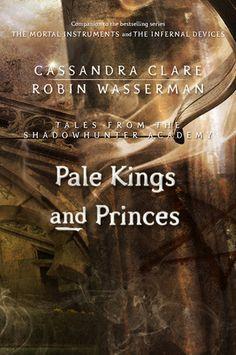 Pale Kings and Princes