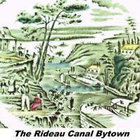 Ridgway Heritage Dinner Set - History