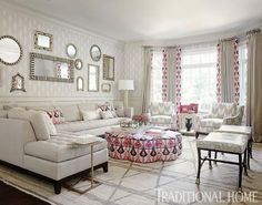 """Hampton Designer Showhouse 2013 
