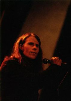 Mark Lanegan, you're a rogue. But I still love you and remember that crosswalk interlude fondly. ha. ;)