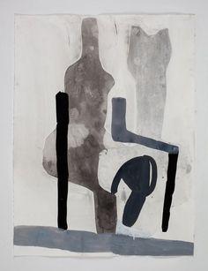 Amy Sillman - Works