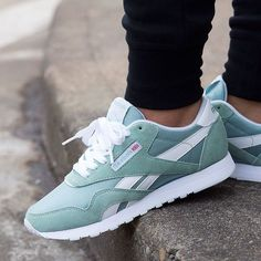 Reebok Classic Nylon 'Summer Pack'