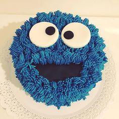 Triky: Plaza Sésamo Smash Cake Cake, Kids, Fictional Characters, Young Children, Boys, Kuchen, Children, Fantasy Characters, Torte