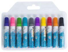 Set 10 carioci colorate cu Minioni