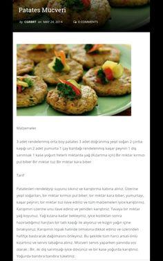 Baked Potato, Baking, Ethnic Recipes, Food, Patisserie, Bread, Bakken, Meals, Baked Potatoes