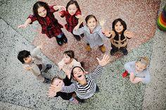 HÜRRİYET: Helen Doron'dan İlkokul Atağı