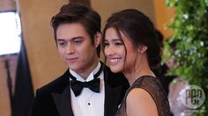 Enrique Gil says his level of closeness to Liza Soberano is akin to that of married couples:
