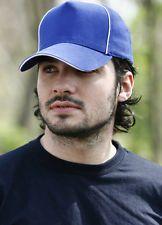 PAGAMENTO ANCHE ALLA CONSEGNA Cappello Berretto Uomo Donna Invernale baseball da Lavoro Abbigliamento Abiti