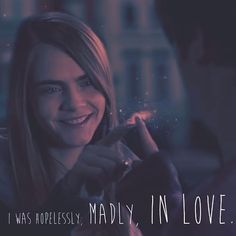 The kind of love that will make you go anywhere. Have you gone to #PaperTowns?