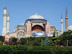 Spirituel rejse til Istanbul | 2. - 9. juni 2014 - Munonne