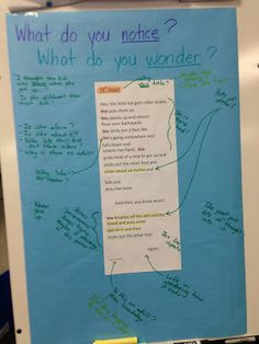 All Things Upper Elementary: Teaching Deeper Thinking With Poetry: Common Core