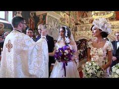 Ioana & Andrei - Wedding Moments 2015