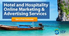 hotel hospitality marketing and advertising services agency