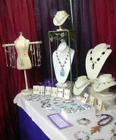Pretty Things: Craft Show Review