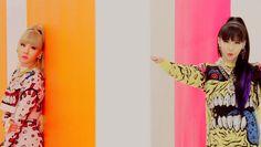 2NE1 - '너 아님 안돼 (GOTTA BE YOU)' M/V just released and my new jam! #2ne1 #gottabeyou
