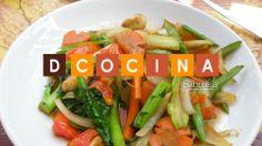 Guía para cocinar verduras - Sabrosía