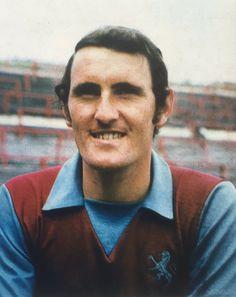 Geoff Vowden Aston Villa 1972